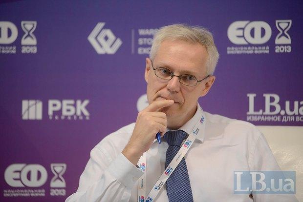 Эрик Найман, управляющий партнер ИК «Капитал Таймс»