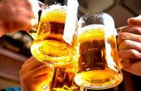 У Франції через коронавірус вилили 10 млн літрів пива