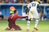 Германия победила, но Португалия все равно вылетела из ЧМ