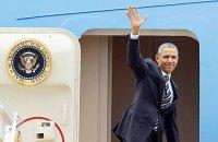 Обама занял 12 место в рейтинге президентов США
