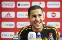 """""""Реал"""" і """"Челсі"""" узгодили трансфер Азара, - ЗМІ"""