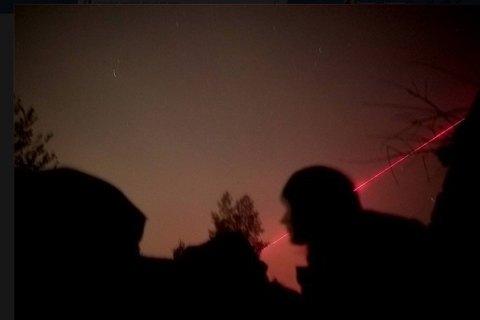 Военные насчитали 24 обстрела за сутки
