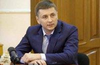 Порошенко принял отставку главы Житомирской ОГА