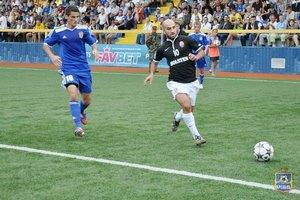 ''Заря'' прошла в следующий раунд Кубка Украины