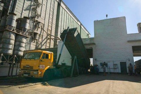 Україна за рік експортувала 39,4 млн тонн зерна