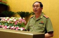 Президент В'єтнаму помер після тяжкої хвороби