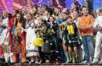 """Кабмин решил не переносить детское """"Евровидение-2009"""""""