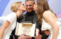 Скандал вокруг победителя Каннского фестиваля