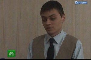 """У Росії повідомляють про депортацію в Україну двох затриманих """"радикалів"""""""
