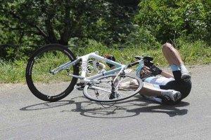 Русский и итальянский велогонщики подрались на Vuelta