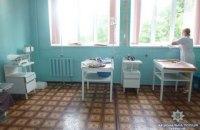 У Подільську померло немовля, залишене на підвіконні пологового будинку