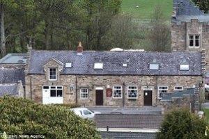 В Британии продают замок за 2,15 млн евро