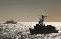 """США відновлять Другий флот через """"конкуренцію наддержав"""""""