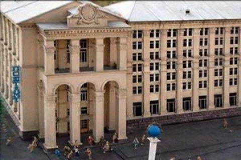 """Гендиректор """"Укрпошти"""" пропонує продати будівлю Головпоштамту в центрі Києва"""