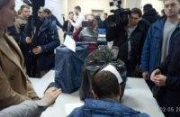 """ОБСЕ выразила беспокойство обысками телеканала """"1+1"""""""