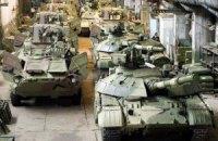ГПУ сообщает о разворовывании военного имущества на 27 млн гривен