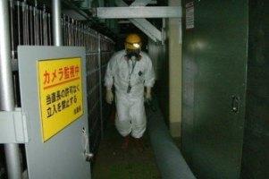 """Робітників на """"Фукусімі"""" примушували брехати про рівень радіації"""