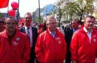 Симоненко омолодил КПУ 35 тысячами человек