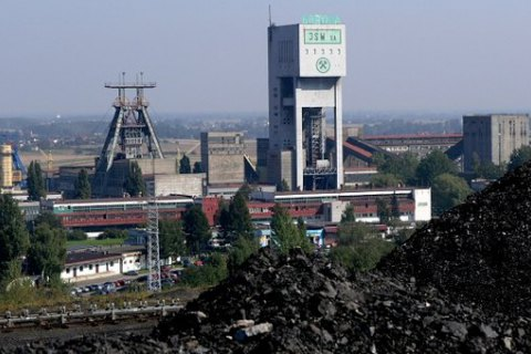Украина закупает на оккупированых территориях 40 тысяч тонн угля в день