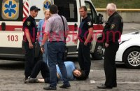 Задержанный в Харькове за связи с ИГИЛ россиянин арестован без права залога