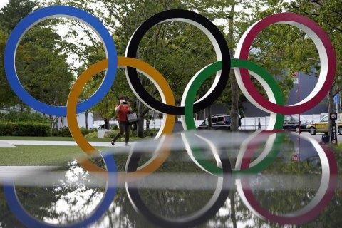Кількість заражених коронавірусом на Олімпіаді в Токіо сягнула 71 людини