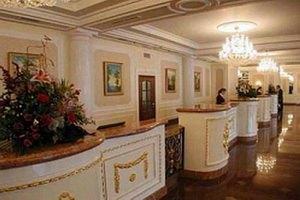 Гостиницы Москвы названы самыми дорогими в Европе