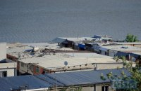 Україна домовляється про відведення озброєння від Широкиного на 15 км