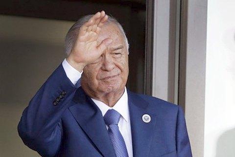 Reuters підтвердило смерть президента Узбекистану