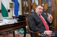 Посол Венгрии завершил каденцию в Украине