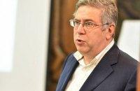 Президент Академії української преси Іванов заявив про обшук у нього вдома