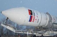 Росія відновила зв'язок із запущеним напередодні ангольським супутником