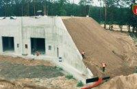 В Україні стартувало будівництво нових сховищ для боєприпасів