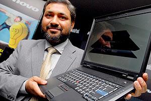 Индия намерена продавать ноутбуки по $35