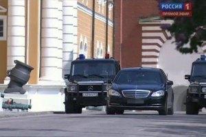 Путіну дозволили не дотримуватися ПДР