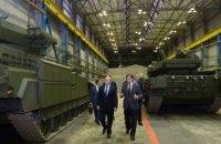 """Российская """"оборонка"""" оказалась критически зависимой от Украины"""