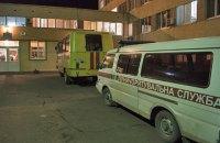 Из-за аварии на шахте во Львовской области погиб горняк