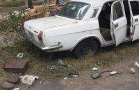 Власника авто, через вибух біля якого постраждали діти, заарештували на два місяці без права застави