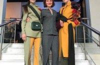 Сила і краса: ірпінчанка Марія Тодоренко пройшла у фінал конкурсу New Fashion Zone