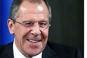 """Лавров """"ласково"""" завлекает Украину в Таможенный союз"""