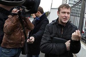 Киевская милиция отказалась заводить дело о похищении Развозжаева
