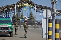 Госпогранслужба уверяет, что российских мужчин пропускают в Украину после собеседования