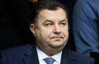 США помогут Украине в укреплении обороноспособности на $100 млн, - Полторак