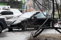 Полиция задержала подозреваемых в убийстве владельца ювелирного завода в Киеве (обновлено)