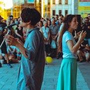 День музыки в Харькове: вечеринка размером с город