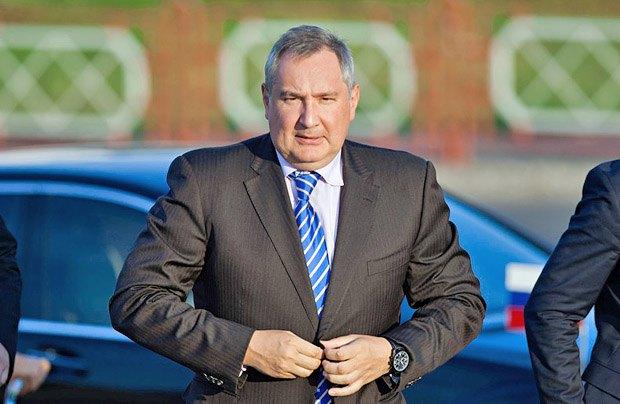 Спецпредставитель президента России по Приднестровью Дмитрий Рогозин неоднократно посещал Тирасполь