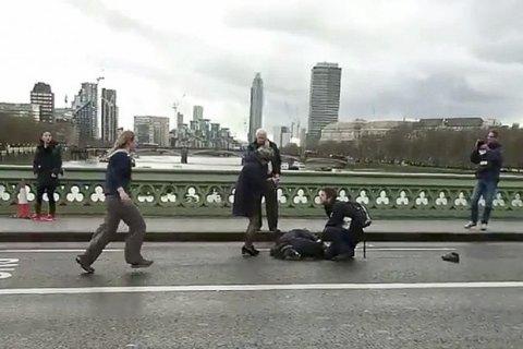 Британская полиция отпустила всех задержанных после теракта в Лондоне