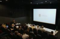 Кабмин объявил конкурс на должность главы Госкино
