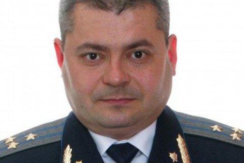 Шокін призначив прокурора Львівської області