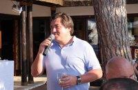 Владелец испанского футбольного клуба задержан по делу русской мафии