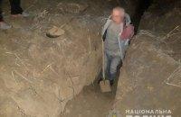 Житель Рени пытался украсть водопровод и чуть не оставил город без воды